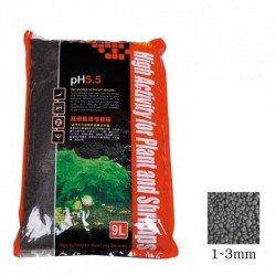 Ista Karides Toprağı 5,5 pH 9Lt