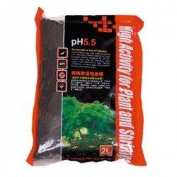 Ista Karides Toprağı pH 5.5 2Lt