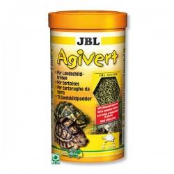 JBL Agivert 1 Lt 420 gr - Kaplumbağa Yemi