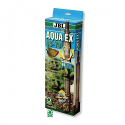 JBL AquaEx Set 45-70 - Dip Temizleme Sifonu