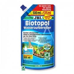 JBL Biotopol Refill 625 ml - Su Düzenleyici