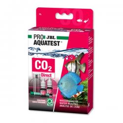 JBL CO2 Direct Test Seti