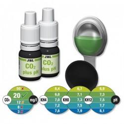 Jbl Co2 pH Sabit Test