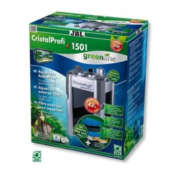 JBL CristalProfi e1501 Greenline Dış Filtre
