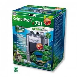 JBL CristalProfi e701 Greenline Dış Filtre
