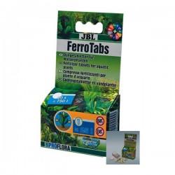 Jbl FerroTabs 30 Tablet - Bitki Gübresi