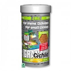 JBL GranaCichlid Ciklet Balık Yemi 250 ml 110 gr