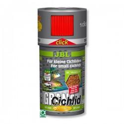 JBL GranaCichlid Click Balık Yemi 100 ml 44 gr