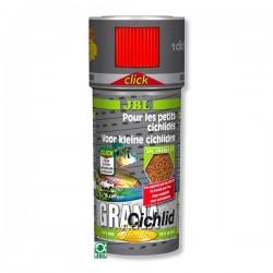 JBL GranaCichlid Click Balık Yemi 250 ml 110 gr