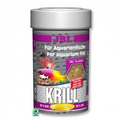 JBL Krill Tatlı Ve Tuzlu Su Balık Yemi 100 ml 16 gr