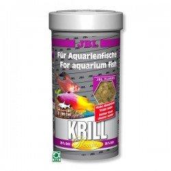 JBL Krill Tatlı Ve Tuzlu Su Balık Yemi 250 ml 40 gr