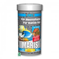JBL Maris Tuzlu Su Balık Yemi 250 ml 40 gr