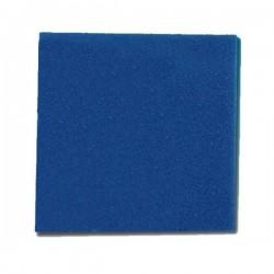 JBL Mavi Biyolojik Sünger 50x50x5cm Geniş Gözenekli