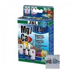 JBL Mg-Ca Test - Magnezyum ve Kalsiyum Testi