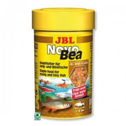 JBL NovoBea 100 ml 30 gr