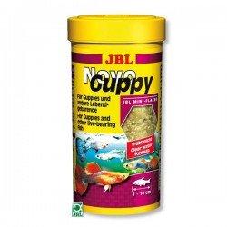 JBL NovoGuppy 250 ml 50 gr