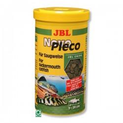 JBL NovoPleco 1 Lt 530 gr