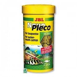 JBL NovoPleco 250 ml 133 gr