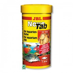 JBL NovoTab 100 ml 60 gr