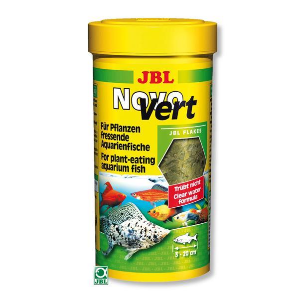 JBL NovoVert 100 ml 16 gr Balık