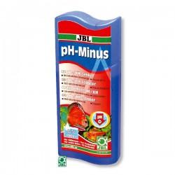 JBL pH-Minus 100 ml - Ph/Kh Azaltıcı