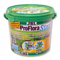 Jbl Proflora Start Set 3 Kg - Bitki Başlangıç Seti