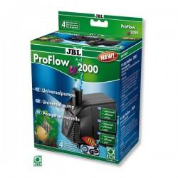 JBL Proflow U2000 Kafa Motoru 2000L/H