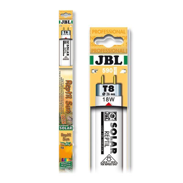 JBL Solar Reptil Sun T8 18W 590mm 6000K