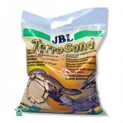 JBL TerraSand Natural Yellow 7.5 Kg