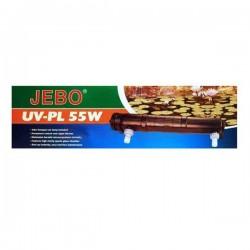 Jebo UV-PL H55 Ultraviole Filtre 55W