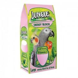 Jungle Enerji Blok Gaga Taşı Büyük Boy