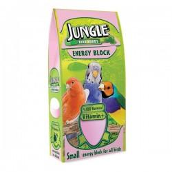 Jungle Enerji Blok Gaga Taşı Küçük Boy