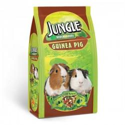 Jungle Ginepig Yemi 500Gr
