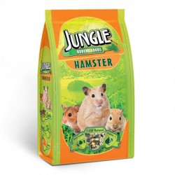 Jungle Hamster Yemi 500Gr