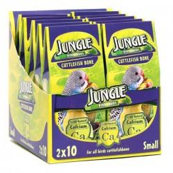 Jungle Küçük Boy Kuş Kemiği 2li
