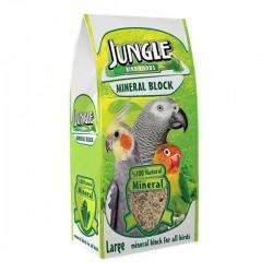 Jungle Mineral Blok Gaga Taşı Büyük Boy