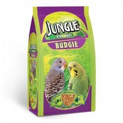 Jungle Muhabbet Kuş Yemi 400Gr
