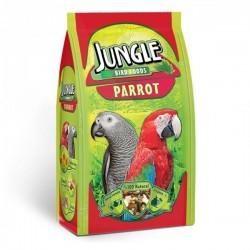 Jungle Papağan Kuş Yemi 500Gr