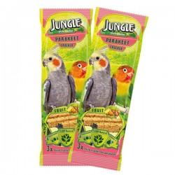 Jungle Paraket Kuş Krakeri 3lü