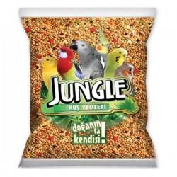 Jungle Poşet Muhabbet 500Gr