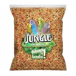 Jungle Poşet Muhabbet Yemi 1Kg