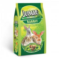 Jungle Tavşan Yemi 500Gr
