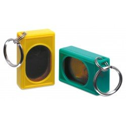 Karlie Akustik Clicker 5x3x1,5 Cm