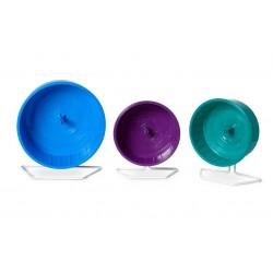 Karlie Hamster Tekeri 13Cm Mavi