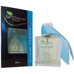 Le Charme Pet Parfüm Poseidon 50ml