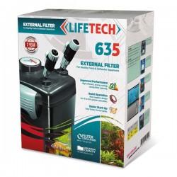 Lifetech 635 Dış Filtre 600 L/S