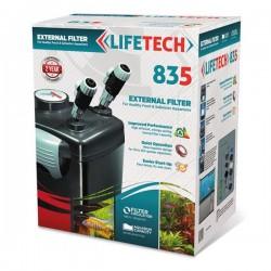 Lifetech 835 Dış Filtre 1000 L/S