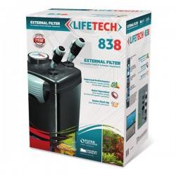 Lifetech 838 Dış Filtre 1200 L/S