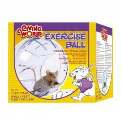 Living World Hamster Topu Standlı