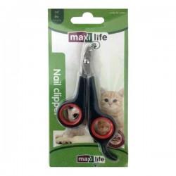 Maxi Life Kedi Tırnak Makası 12cm